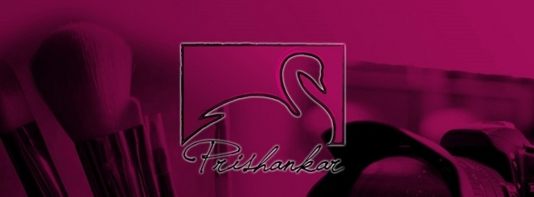 Make-Up Artist PriShankar