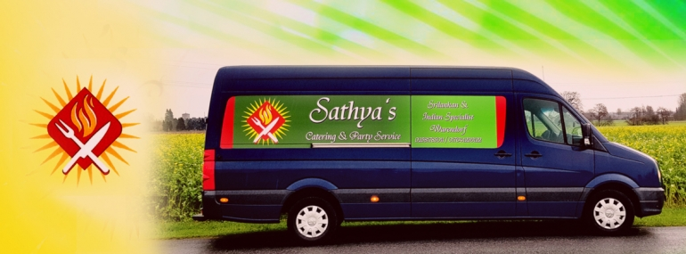 Sathya's Catering & Party Service