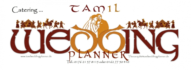 Tamil Wedding Planner