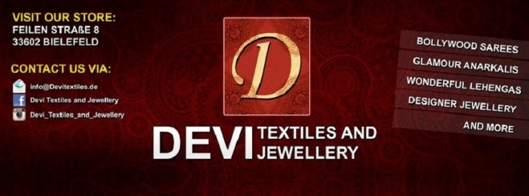 Devi Textiles and Jewellery
